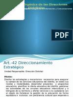 Estructura Orgánica de la Direccion Distrital.pptx