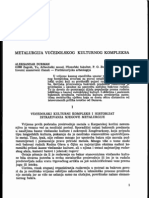 Durman - Metalurgija vučedolskog kompleksa