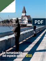La Humanizacion Del Espacio Publico 2010