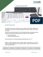 Engineering Analysis (CAE)