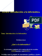 1.-Introduccion a La Informatica