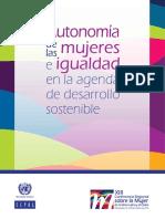 Cepal Autonomía de Las Mujeres_es