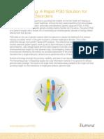 Illumina PGD Primer