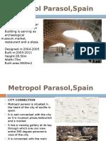 Metropol Parasol
