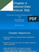 Data communications - Data layer