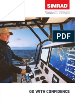 Simrad 2016 Catalogue English Global