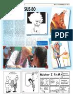 Ziraldo en Sus 80 - Siglo 21 No. 651 - Noviembre 8 de 2012