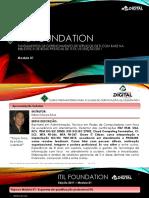 ITIL Foundation 2011 MOD 01
