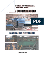 162775688 Manual Flotacion de Minerales
