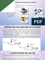 Turbomaquinas (Generalidades)