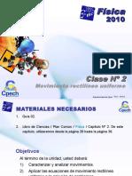 CLASE Nº2 Fisica 2010 (PPTminimizer).ppt