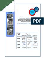 2 POE VyP ICE-SGS-PRS-003-122 Nivelación Del Sistema de Transmisión