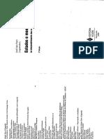José Luis Fiori, Estados Moedas e Desenvolvimento Das Nações 1