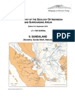 BIG II Sundaland