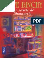 Les Secrets de Shancarrig - Maeve Binchy