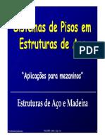 PFF A1 Mezanino