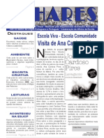 Jornal da ESJCP 2008 - Olhares