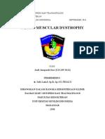 Neuro Muscular Dystrophy