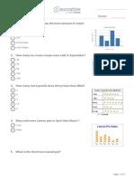 quiz graphs
