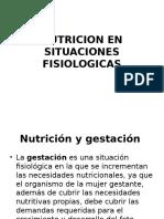 Nutricion Gestacion Lactancia Actualizado Octubre 2015