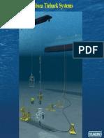 Oceaneering Seminar Subsea Tiebacks