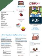 New Teacher Brochure 2016-17