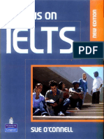 Focus on IELTS Sue o'Connell New Edition