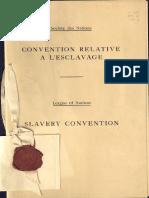 1923 Convención Contra La Esclavitudhttpsdl.wdl.Org..11573..Service..11573