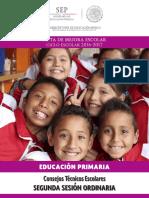 segunda sesion consejo tecnico 2016-2017.pdf