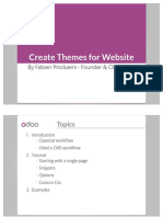 createthemesforwebsite-140612071415-phpapp01