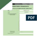 Ficha 2 UGEL Planificacion Curricular VF
