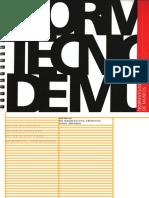Manual de Normativas Técnicas Para Museos