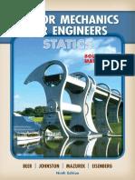 208511750-Beer-Johnston-Vector-Mechanics-for-Engineers-Statics-9th-Solutions.pdf