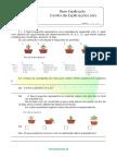 2.3 Diversidade Das Plantas as Plantas e o Meio Ficha de Trabalho 1