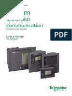 IEC 61850 SEPAM