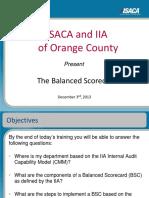 2013-12- The Balanced Scorecard