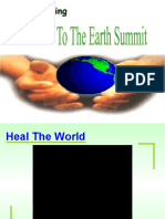 Earth Summit 1992