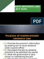 INDETERMINATE-SENTENCE-LAW-1.pptx
