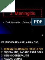 3.Meningitis