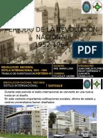 Revolucion Nacional