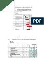 GANTT Cronogramas Valorizado y Fisico-60ml ADICIONAL 27 03 2014