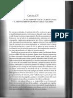 Balsa, El Desvanecimiento... (2006), 2a. Parte