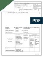 Gua 3 Registro de La Informacin