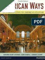 American Ways 4th Ed. (2014)
