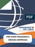 IFRS Pequenas Medias Empresas