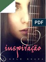 Inspiração - Inspiração#1 - Gisele Souza