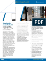 UltraExit 2.4 Acrylic Ped 1014 En