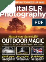 Digital SLR Photography November 2016