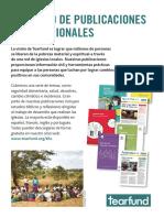 Catalogue PDF S
