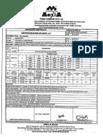 CUNADO Certificados.novagas.0767!90!99
